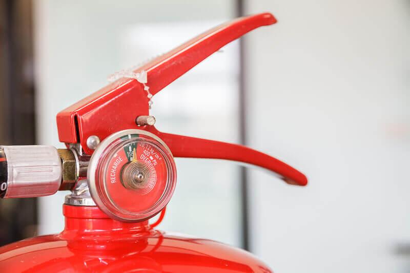 Wanneer een brandwacht huren?