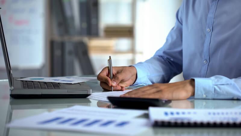 Waarom heb ik een boekhouder nodig voor mijn bedrijf?