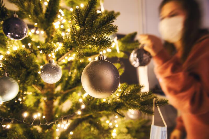 Zo kan de kerstborrel op jouw werk alsnog doorgaan