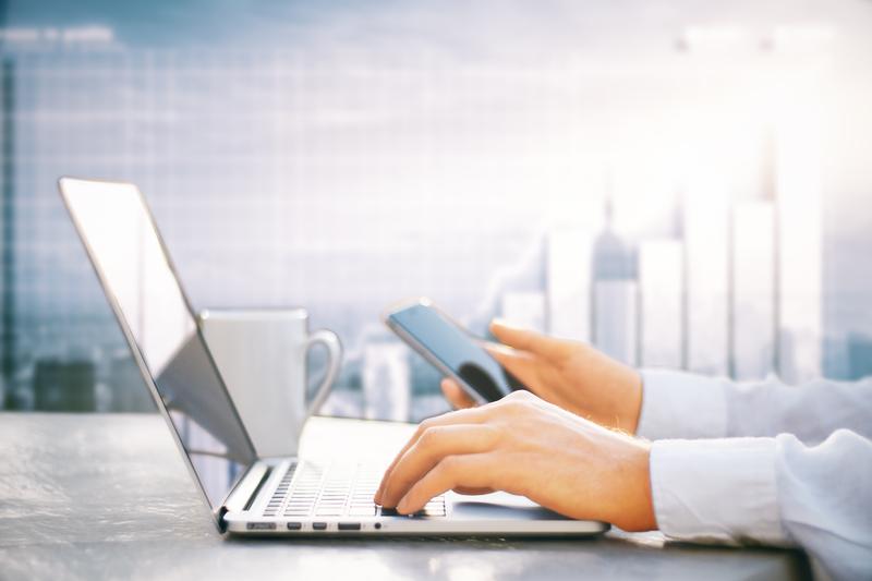 Waarom kiezen voor online boekhouden?