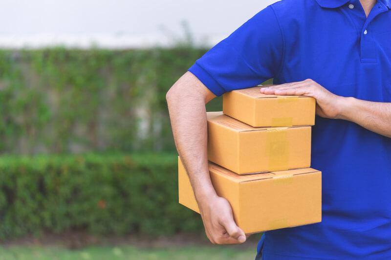 Wil jij je pakketten makkelijk en goedkoop verzenden?