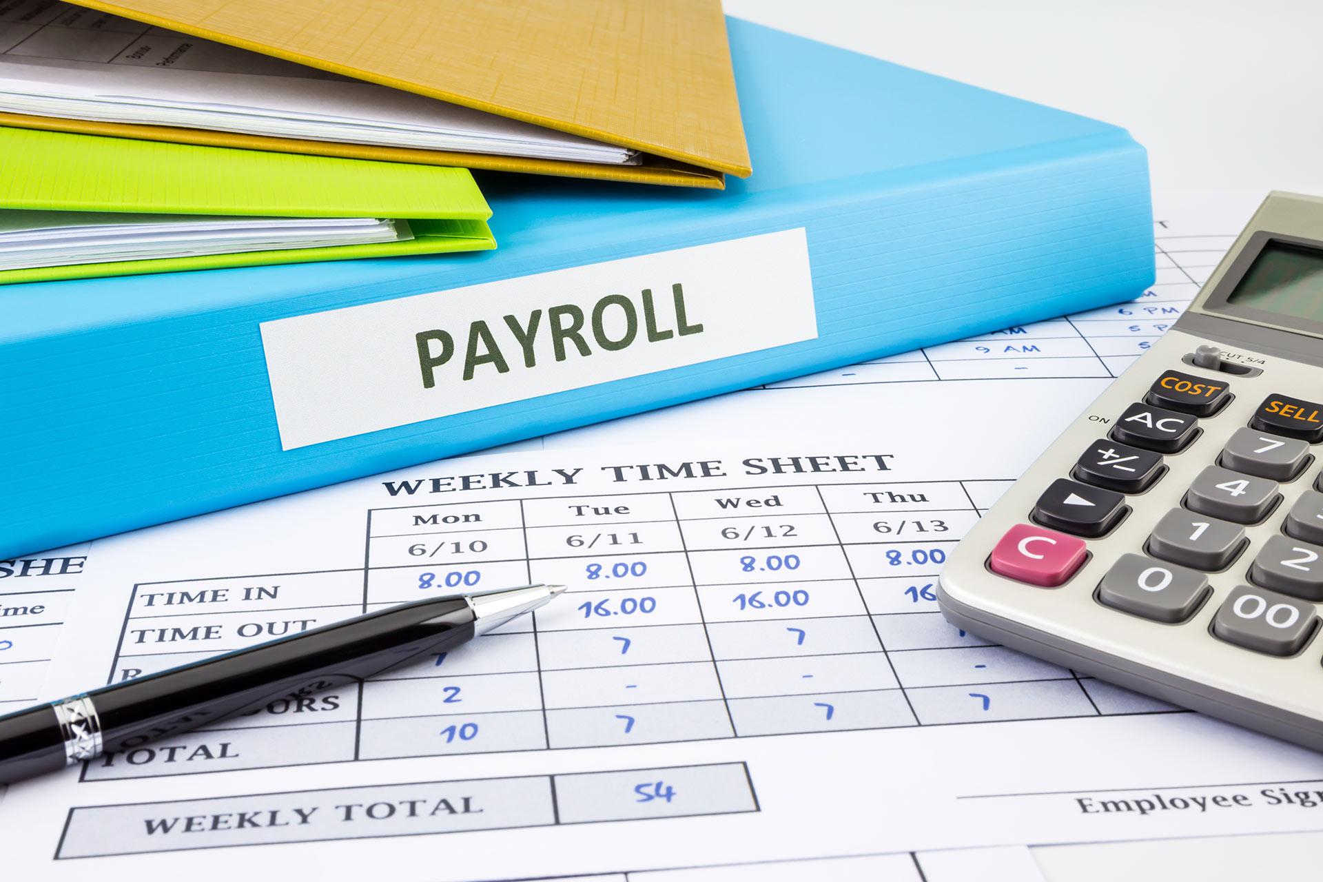 Wat zijn de verschillen tussen Payroll en uitzendbureau voor een werknemer?