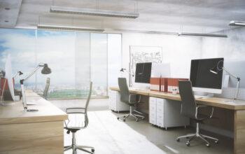 geur kantoor