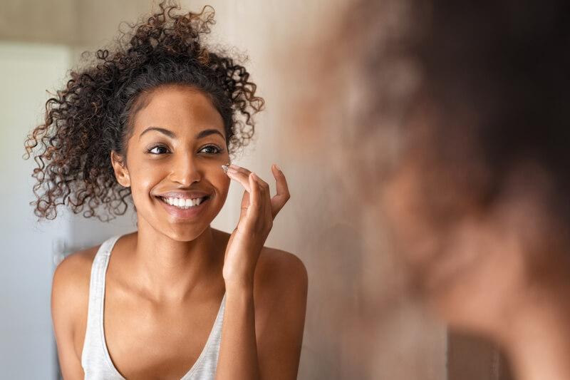 Een paar tips op een rij waar je huid dankbaar voor gaat zijn