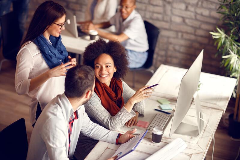 Topmedewerkers voor uw bedrijf vinden