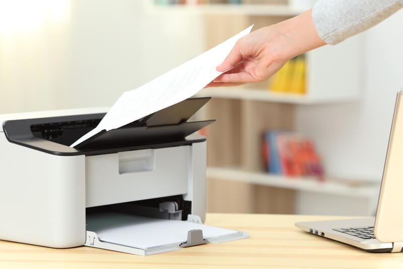 3 belangrijke keuzes bij het kopen van een zakelijke printer